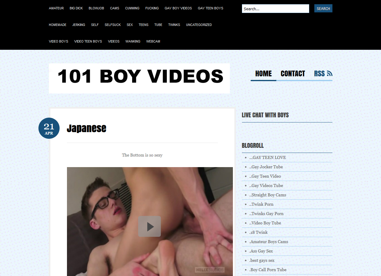 from Lochlan gay here list site top